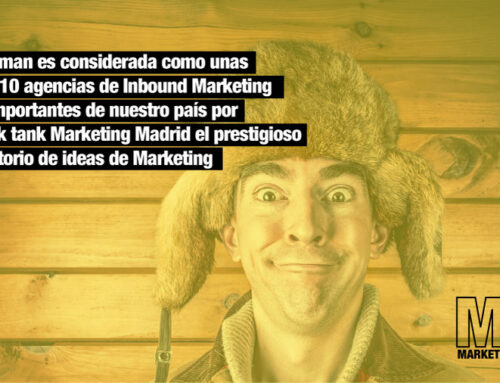 Las 10 agencias de inbound marketing más importantes de Madrid