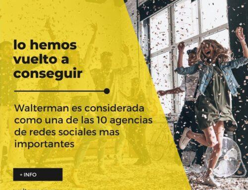 las 10 agencias de redes sociales en madrid mas importantes