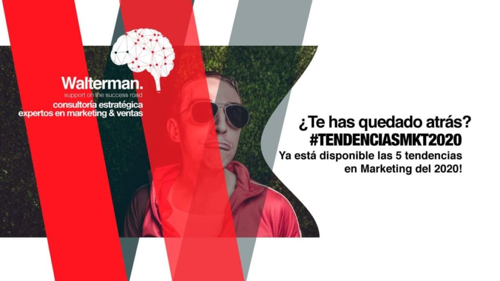 tendencias de marketing 2020