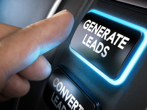 ¿Puede el SEO provocar leads?