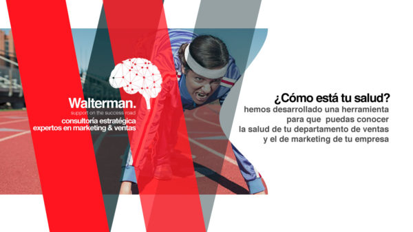 auditoria marketing
