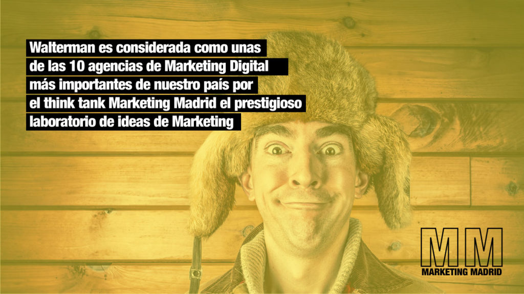 mejor agencia de marketing
