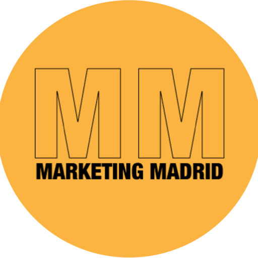 Marketing Madrid Logo