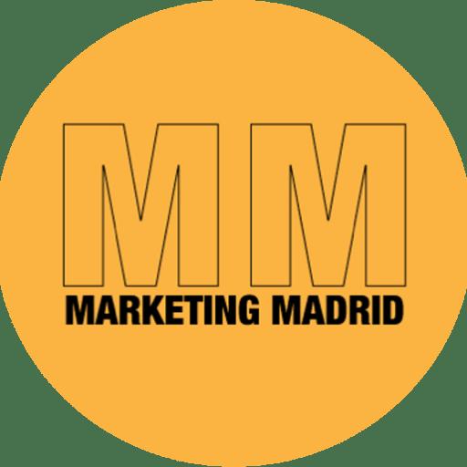 Marketing Madrid Logo